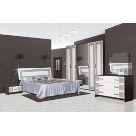спальня комплект 6Д Бася Нова Мир Мебели
