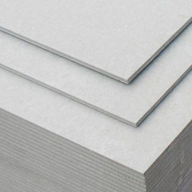 Фиброцементная плита SINIAT Cementex 1220х2440х8 мм