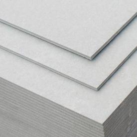 Фиброцементная плита SINIAT Cementex 1220х2440х10 мм