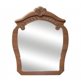 зеркало Катрин орех патина Мир Мебели