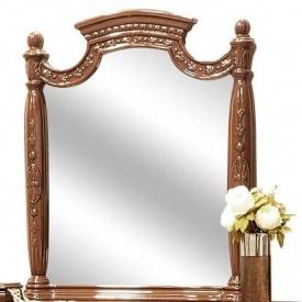 дзеркало Жасмин горіх лак Світ Меблів