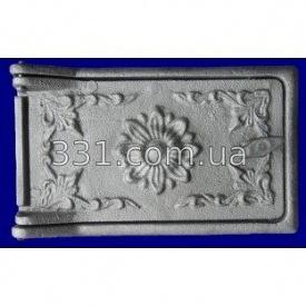 Дверка поддувальная Импекс Групп 265х160 БТ (IMPA241)