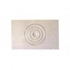 Плита одноконфорочная Импекс Групп 620х320 БТ (IMPA256)