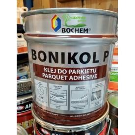 Клей для паркета Bonikol P 15 кг