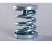 Сталева виброизоляционная пружина Isotop SD 6
