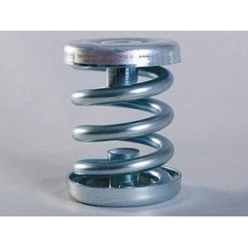 Стальная виброизоляционная пружина Isotop SD 6