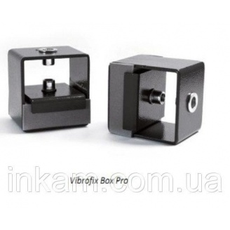 Антивибрационные крепления Vibrofix Box Pro 850 для тяжелого инженерного оборудования