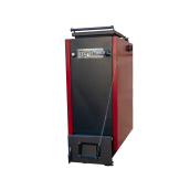 Котел тривалого горіння TERMICO КДГ 12 кВт з механічною автоматикою