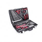 Професійний набір інструментів INTERTOOL ET-7145