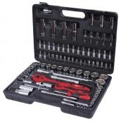 Професійний набір інструментів INTERTOOL ET-6094