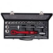 Професійний набір інструментів INTERTOOL ET-6027