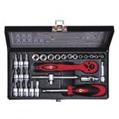Набір інструментів INTERTOOL ET-6028