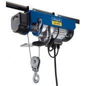 Таль електрична тросова Scheppach hrs 400