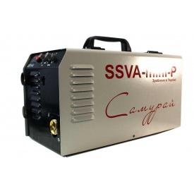Зварювальний напівавтомат Самурай SSVA-mini-P Abicor BINZEL MB15 Ergo 160A
