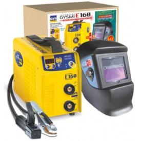 Апарат ручной дуговой сварки Gys GYSMI E160 + LCD TECHNO 9/13