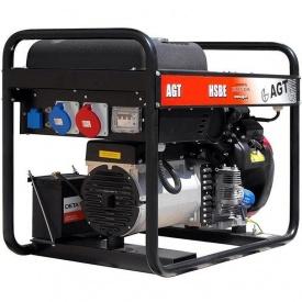 Бензиновий генератор AGT 11501 HSBE R16 AVR