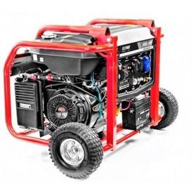 Бензиновая электростанция Stark 6500 SPE