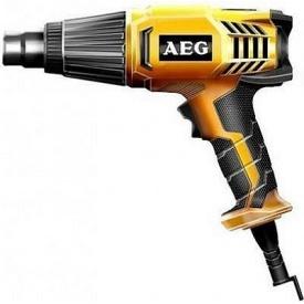 Термофен AEG HG600VK