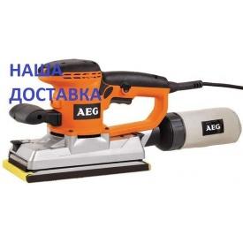 Шлифовальная машина вибрационная AEG FS 280