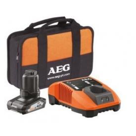 AEG Li1240BL Набор из аккумулятора