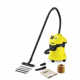 Пылесос для сухой уборки KARCHER WD 3 P