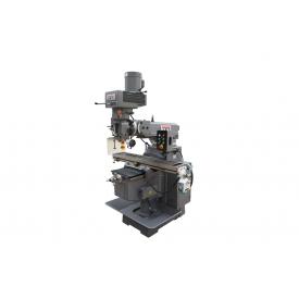 Вертикально-фрезерний верстат JET JTM-1050TS