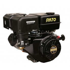 Двигатель горизонтального типа Rato R420DE ел.старт
