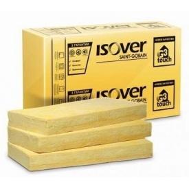 Мінеральна вата ISOVER ШтукатурныйФасад 1200х600х50 мм