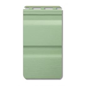 Сайдинг виниловый Альта-Профиль Flex двухпереломный 3660х230x11 мм мятный