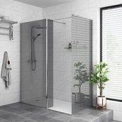 Стаціонарна душова панель СП-001