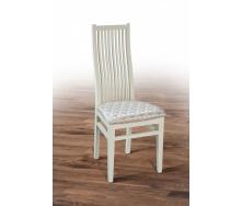 Деревянный стул Миранда Микс-Укр 1015х435х455 мм ваниль сидение Кападокия