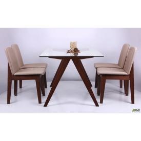 Комплект меблів АМФ Ельба+Річмонд для ресторану