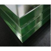 Скло Триплекс 4х4х1 мм