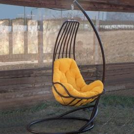 Подвесное кресло кокон Дели