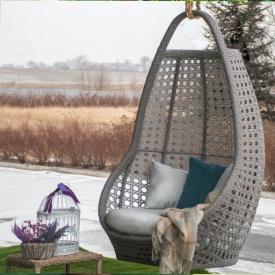 Кресло гамак подвесное Савана