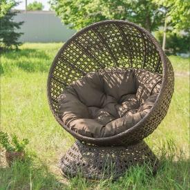 Кресло садовое крутящееся Верона