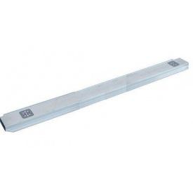 Профиль алюминиевый Enar 2 м к виброрейке QZ