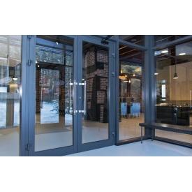 Алюминиевые двери Aluprof MB-45