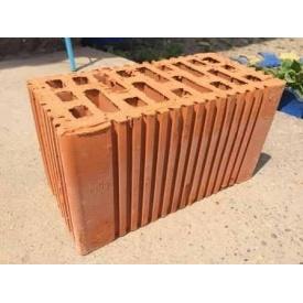 Керамический блок СтЦЗ 2NF М-100 250х120х138 мм