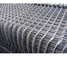 Сітка кладочна металева 100х100х3 мм