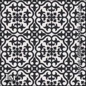 Декоративна плитка ручної роботи ORIENTAL BW