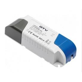 Трансформатор LED GTV 12v,6w