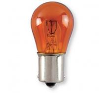 Лампа 12V PY 21W оранжевая 1 шт