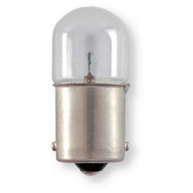 Лампа накаливания 12V T4W 1 шт