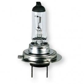 Лампа галогенная H7 24V 70W
