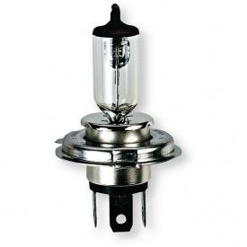 Лампа галогенная H4 12V 60 / 55W LongLife