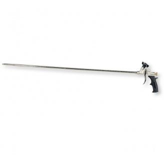 Пистолет для PU пены 100 см Berner