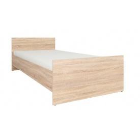 Кровать 90 Непо Гербор
