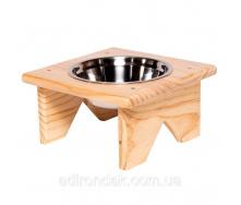 Кормушка для кота Adirondak 0,2 л