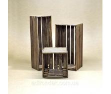 Ящик для хранения Adirondak Торонто 40х40х40 см